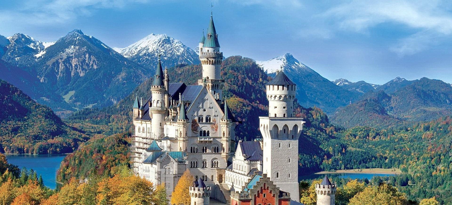 Séjour de 15 jours à Munich en Bavière et Stage d'acupuncture