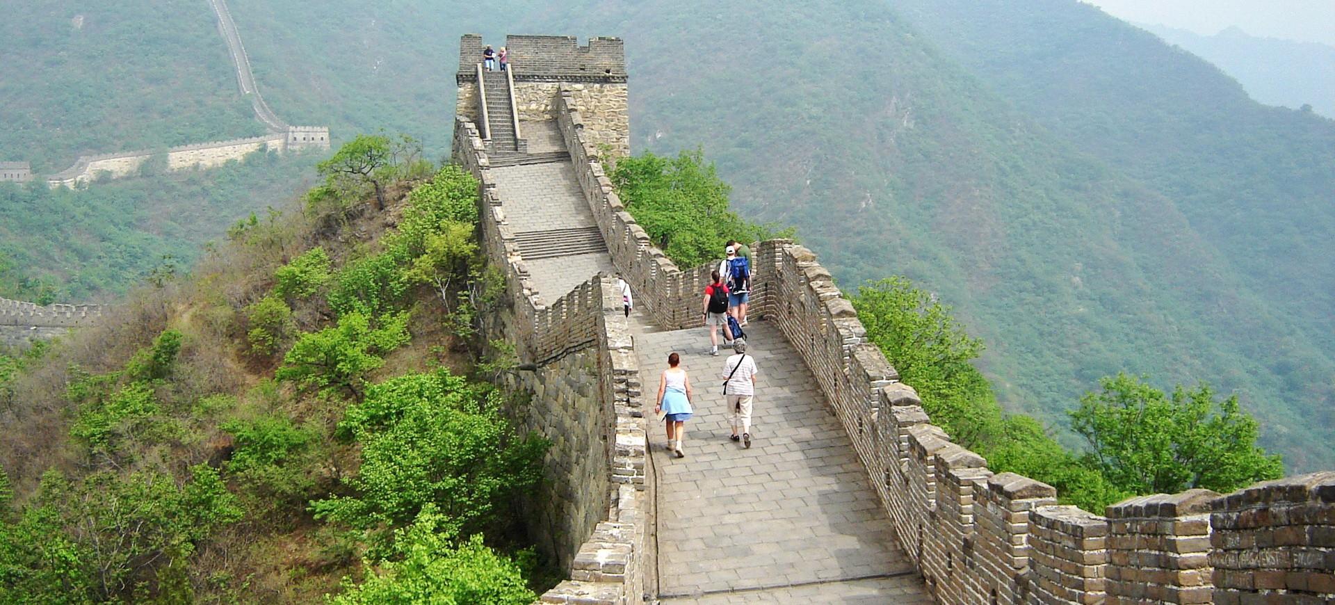 Chine et Taiwan en liberté sans visa