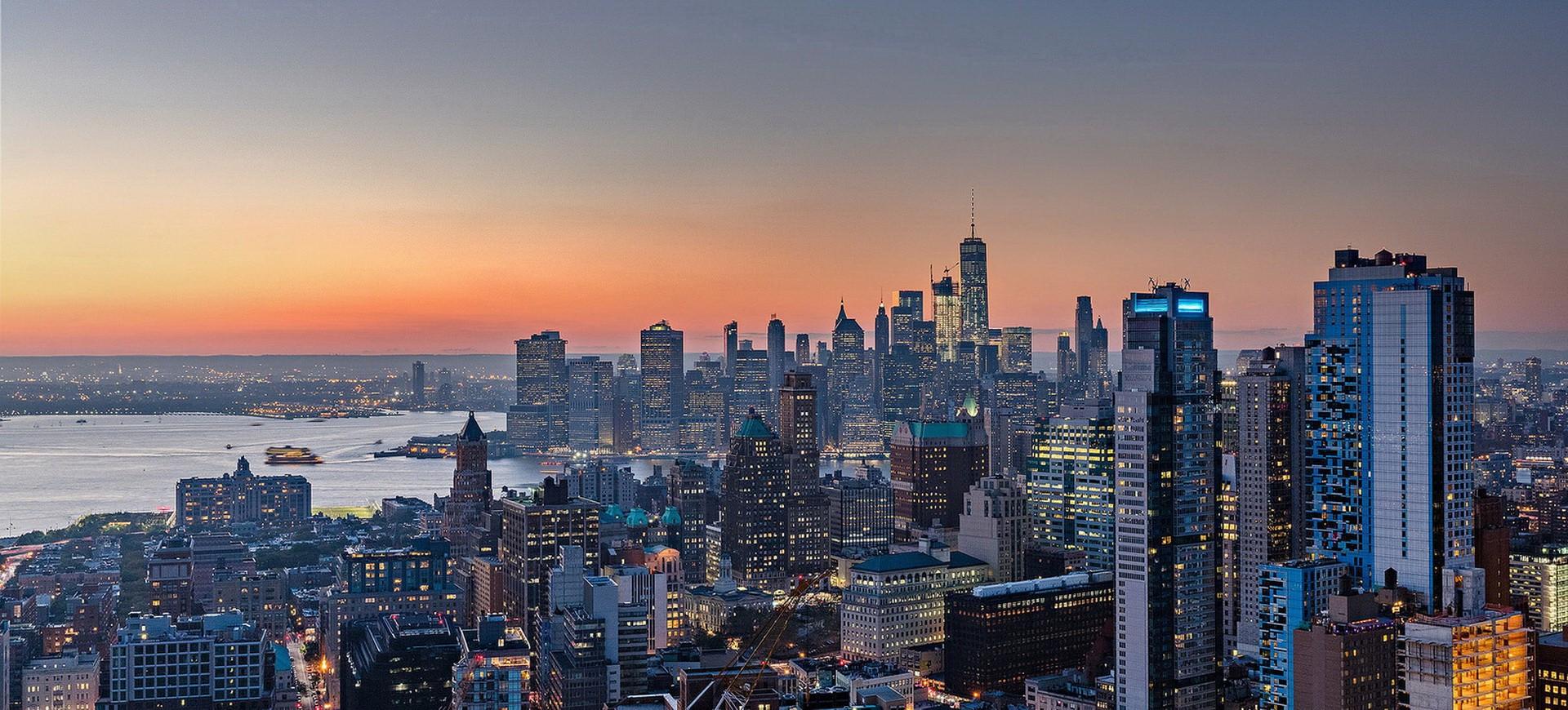 Nos voyages aux Etats Unis et séjour à New York, Chicago, Washington et Floride