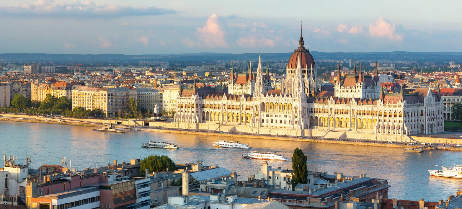 Nos voyages en Hongrie et séjours à Budapest