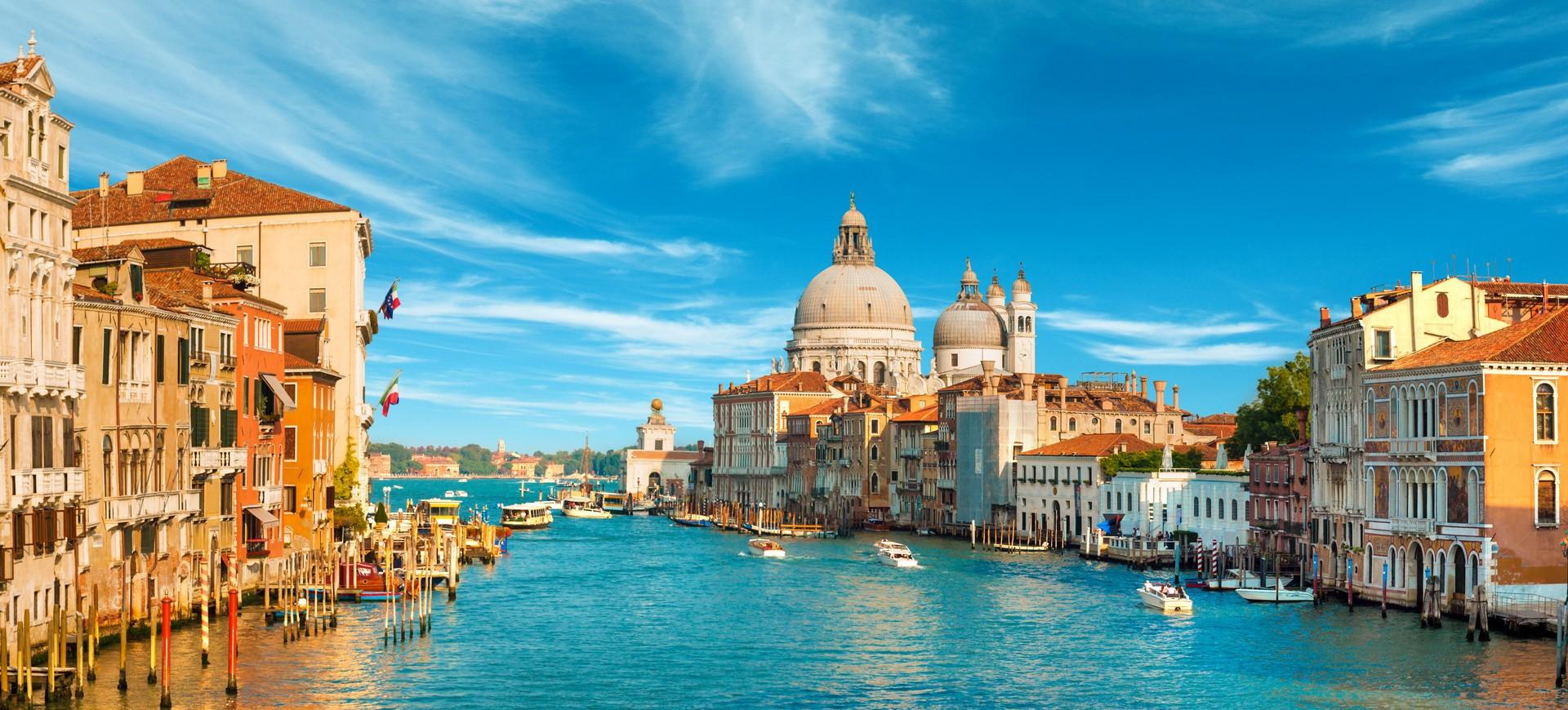 Nos voyages et séjours en Italie