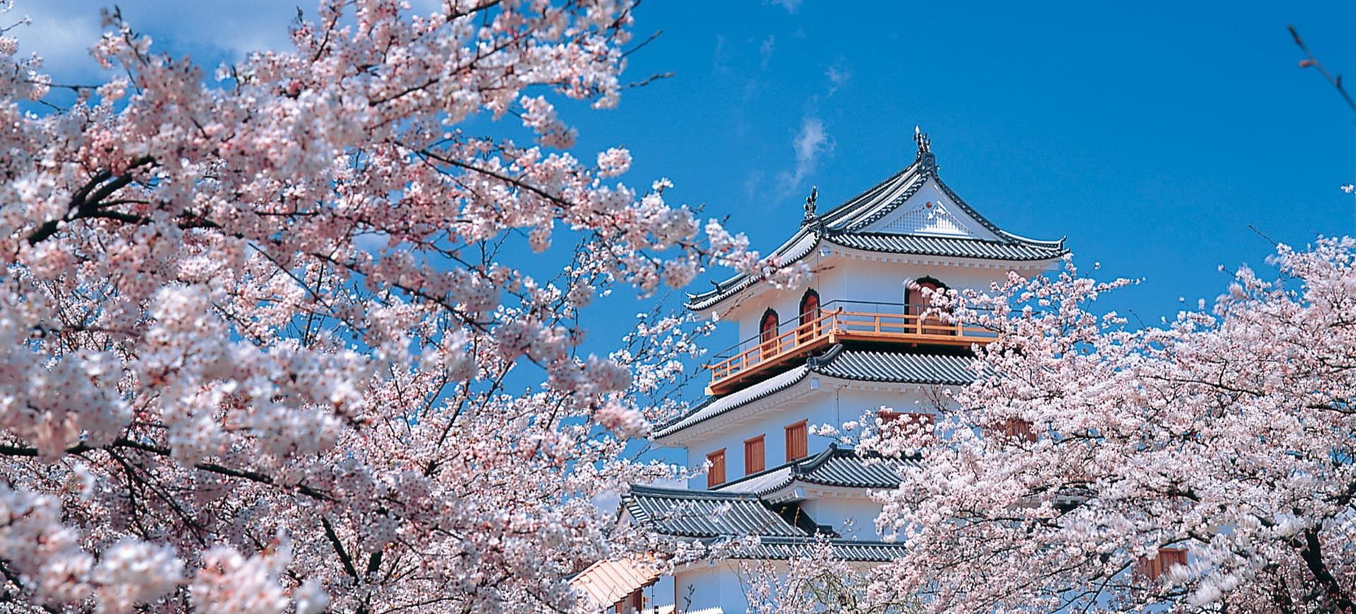 Japon Miyagi Shiraishi Fort