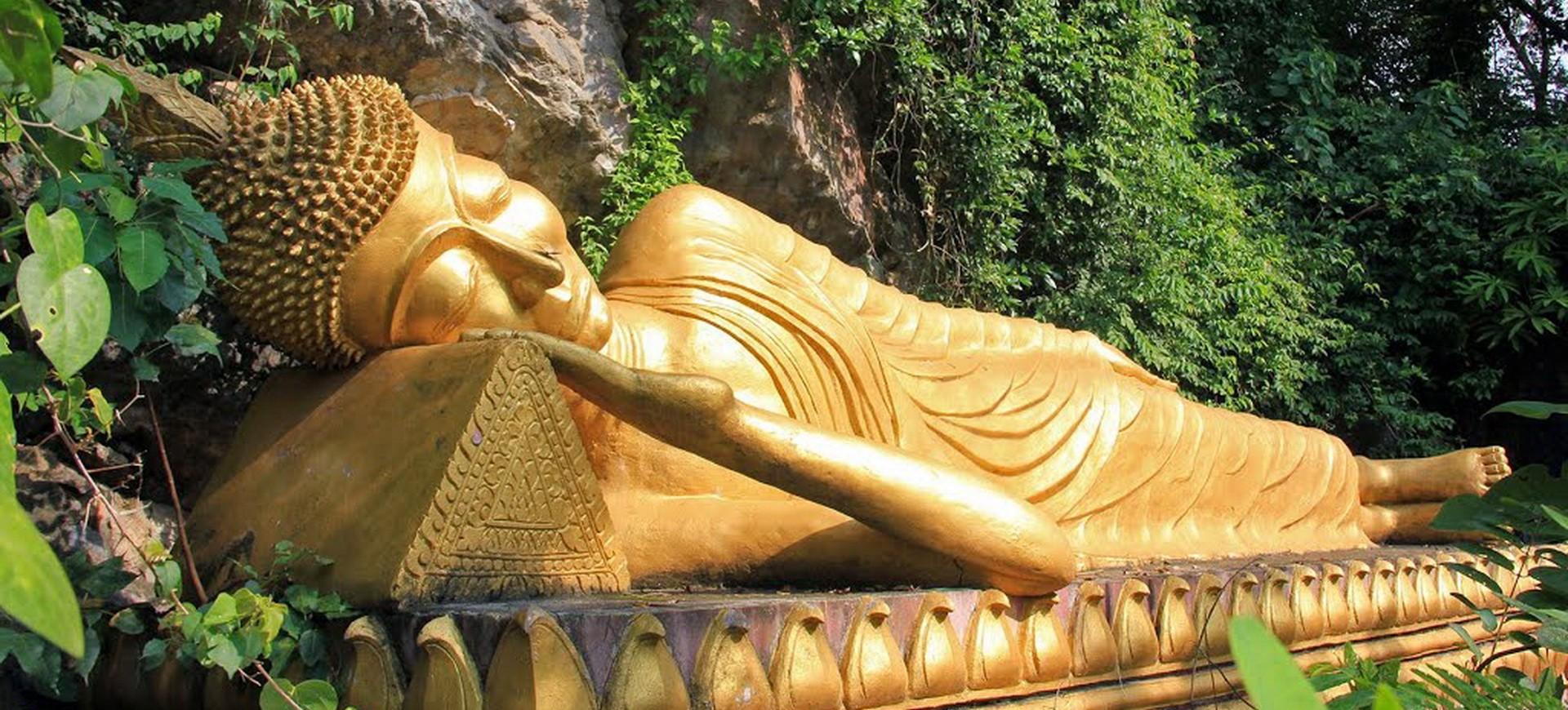 De Paksé à Luang Prabang