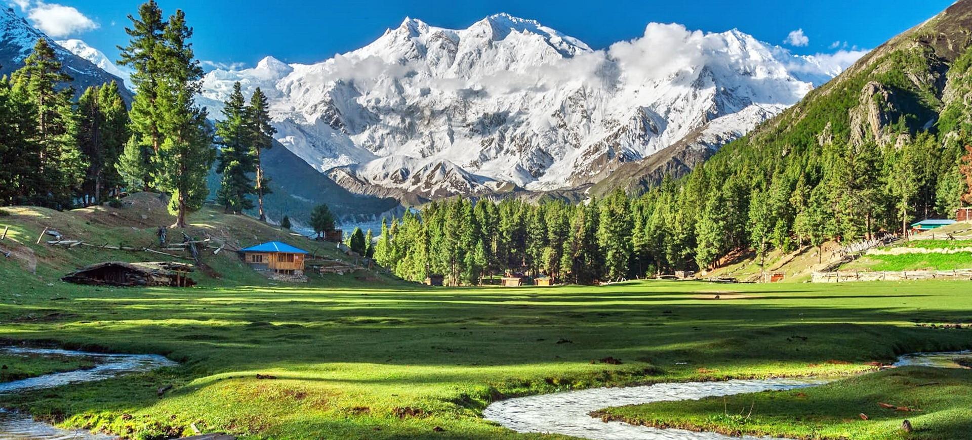 Nos voyages et séjours au Pakistan