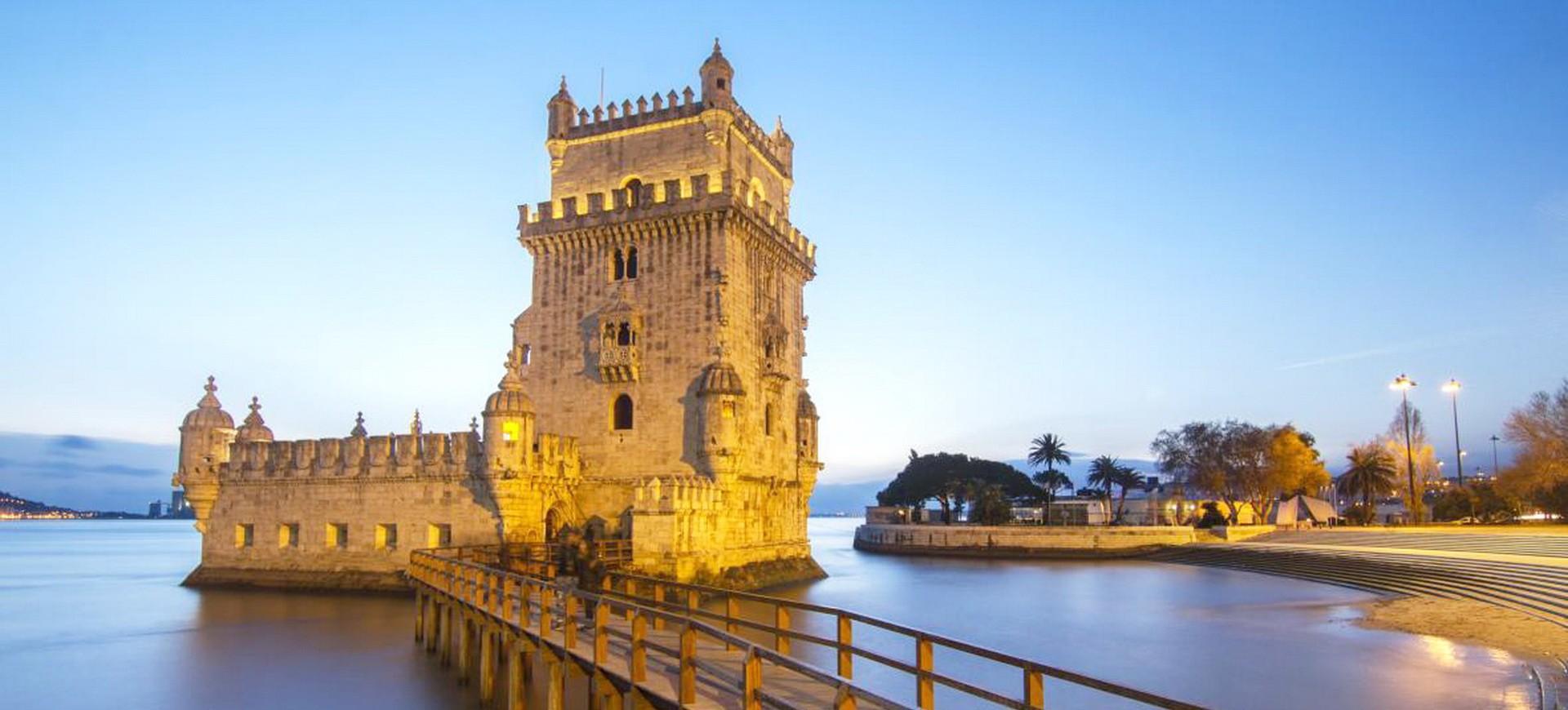 Portugal et Madère