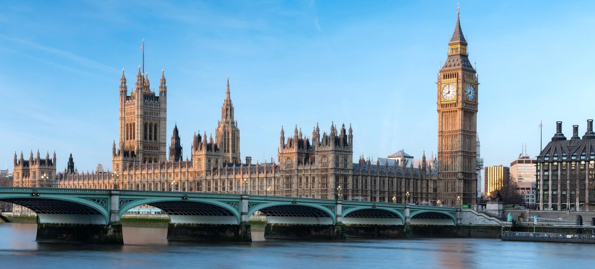 Nos voyages et séjours au Royaume Uni