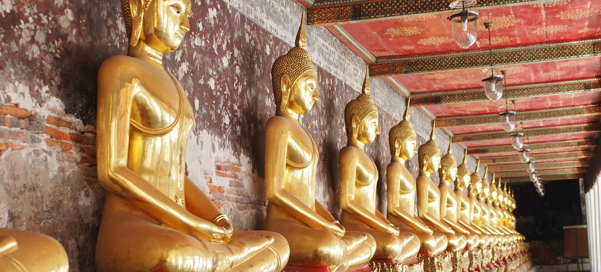 Nos voyages et séjours en Thaïlande
