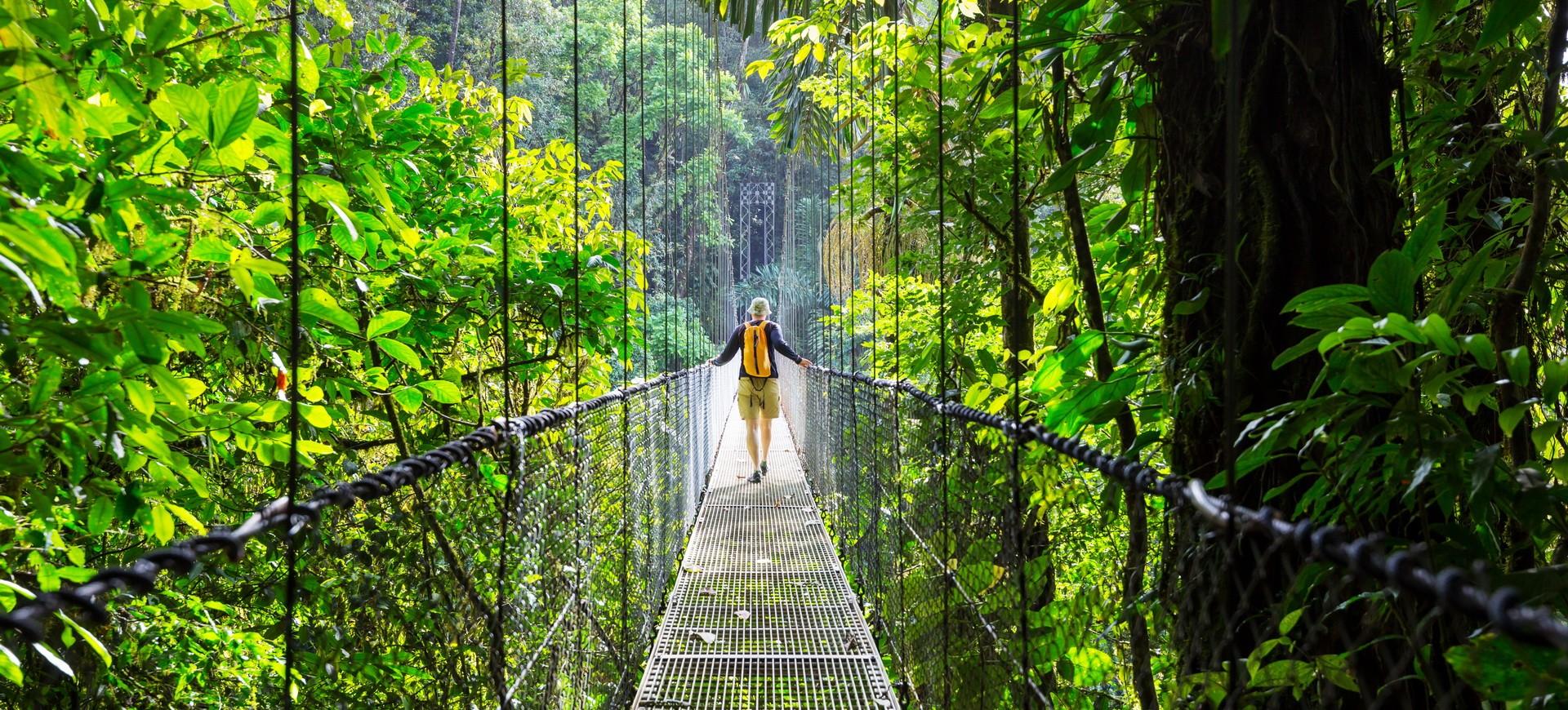 Nos voyages et séjours en Amérique Centrale
