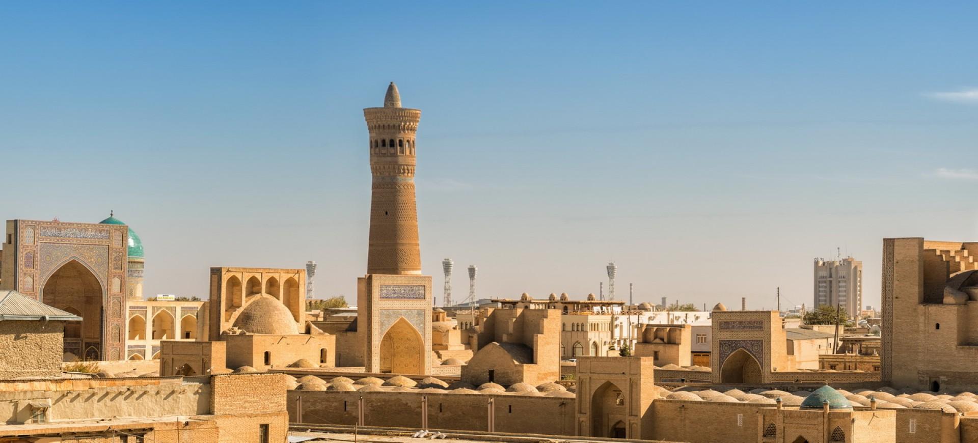 Nos voyages et séjours en Asie Centrale