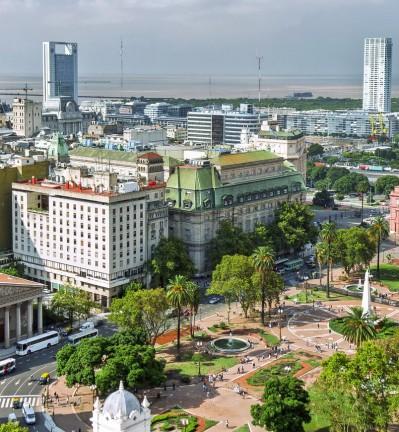 Nos voyages en Argentine