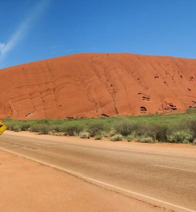 Nos voyages en Australie