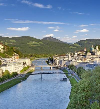 Nos circuits, séjours et week-ends en Autriche