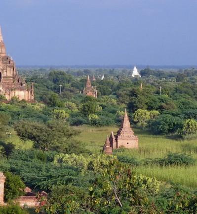 Nos voyages et séjours en Birmanie