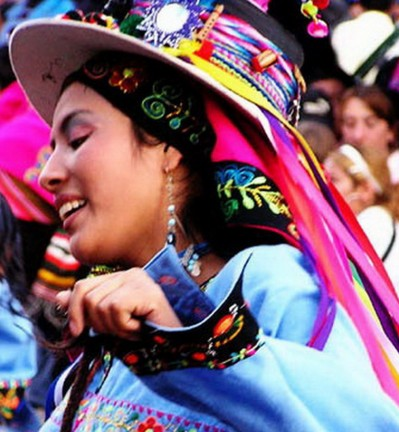 Nos voyages en Bolivie