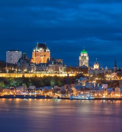 Nos voyages et séjours au Canada