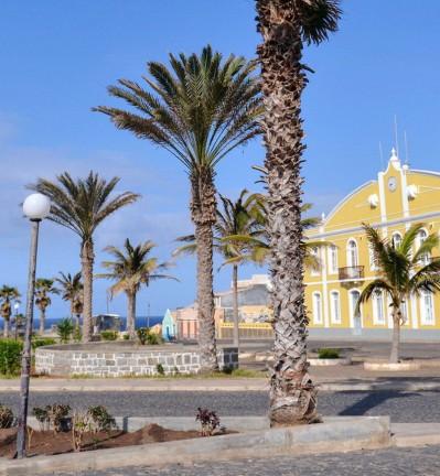 Nos voyages au Cap Vert