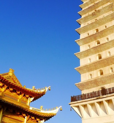 Nos voyages et séjours en Chine