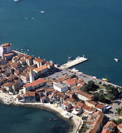 Croatie et Monténégro