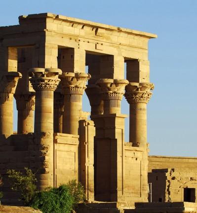 Nos voyages en Egypte
