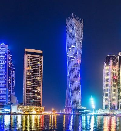 Emirats Arabes Unis