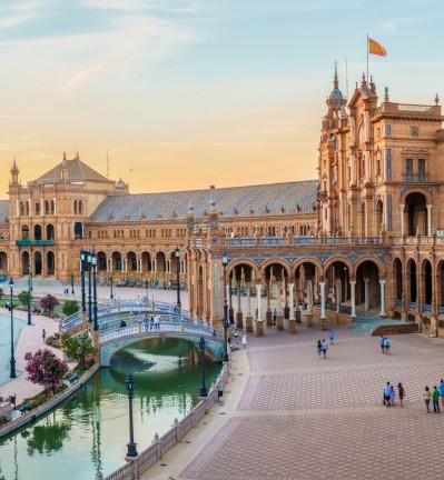 Nos voyages en Espagne, séjours en Andalousie et week-end à Barcelone et Madrid