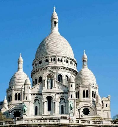 Nos voyages et séjours en France