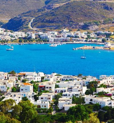 Nos voyages et séjours en Grèce