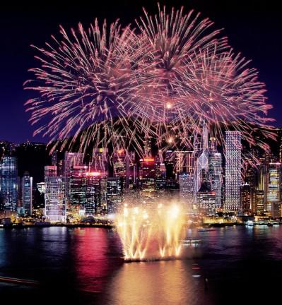 Hong Kong et Macao