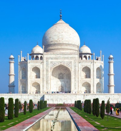 Nos voyages et séjours en Inde