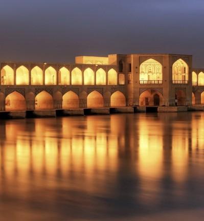 Nos voyages en Iran