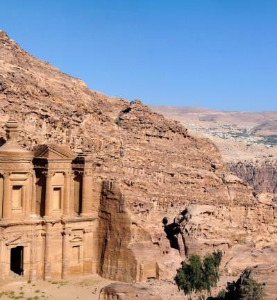 Nos voyages et séjours en Jordanie