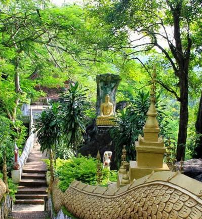 Nos voyages et séjours au Laos