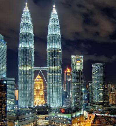 Malaisie et Bornéo