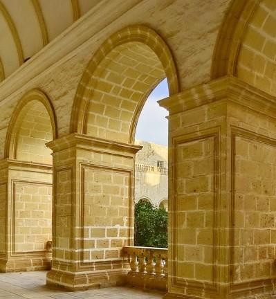Paroisse Saint Dominique à Malte