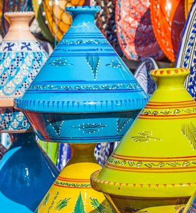 Maroc Ouarzazate Mouvance Voyages