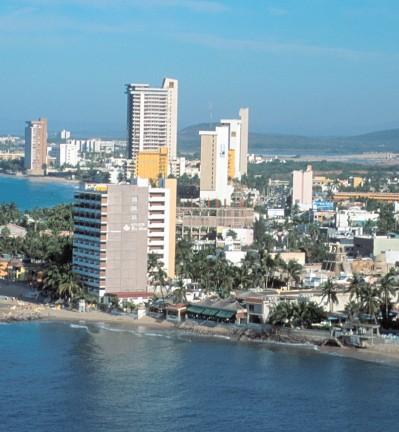 Nos voyages au Mexique