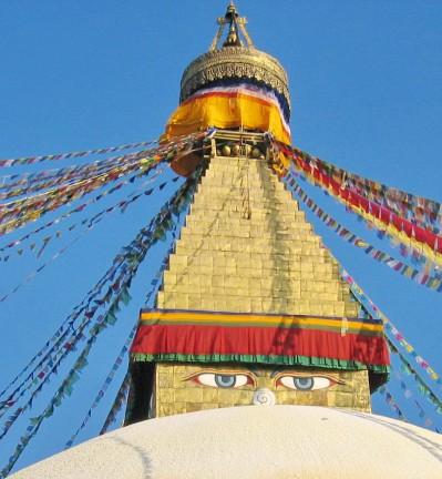 Nos voyages au Népal