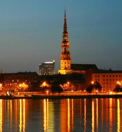 Nos voyages et séjours aux Pays Baltes