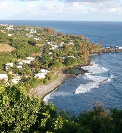 Nos voyages à la Réunion