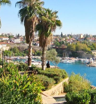 Nos voyages et séjours en Turquie