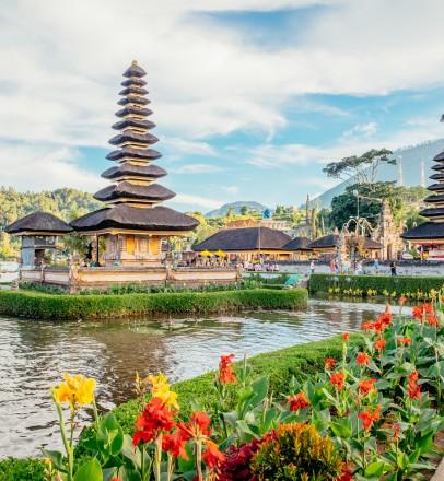 Nos voyages et séjours en Asie