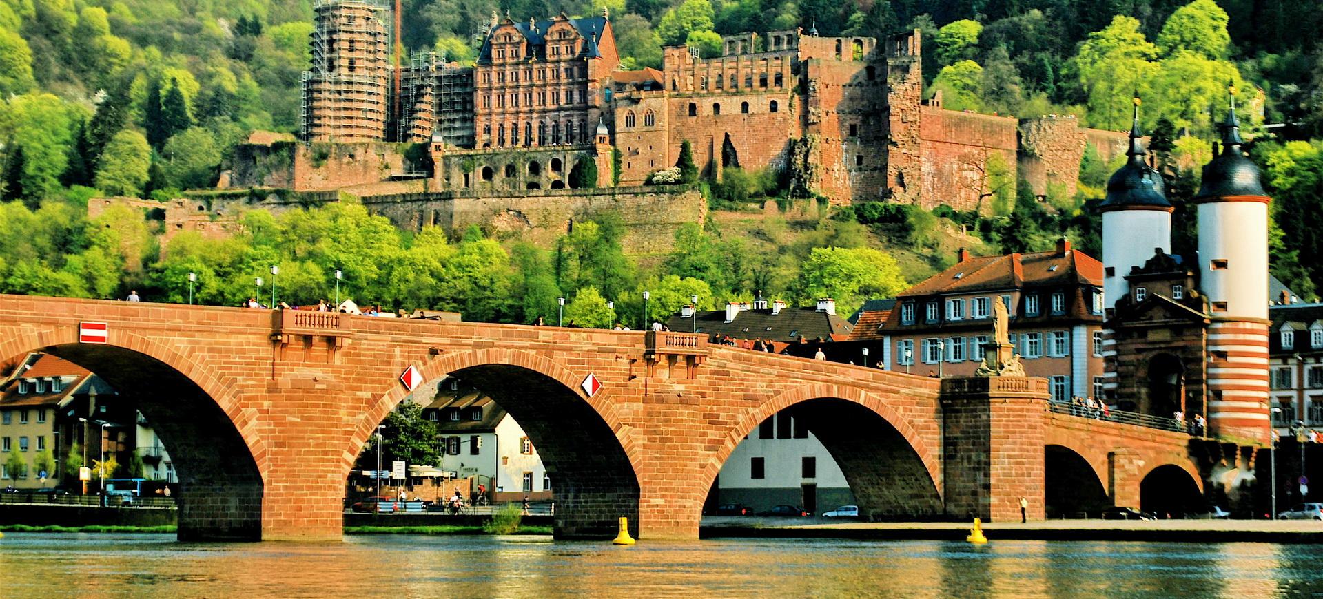 Formalités visa pour un voyage de tourisme en Allemagne