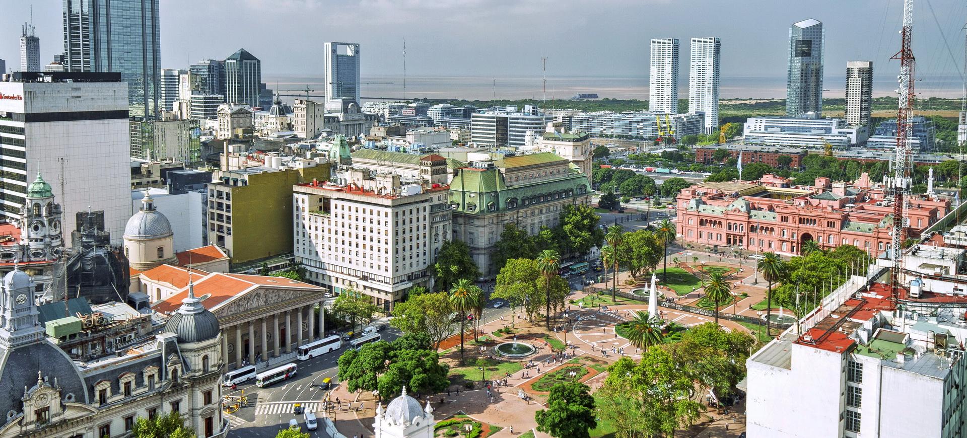 Conseils pratiques Argentine