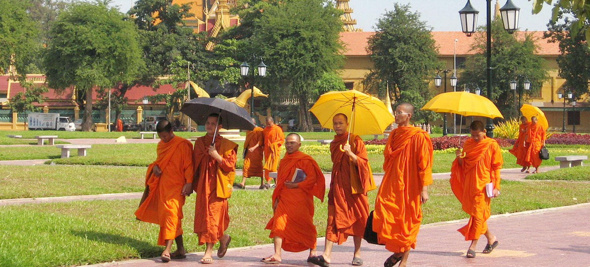 Conseils pratiques Cambodge