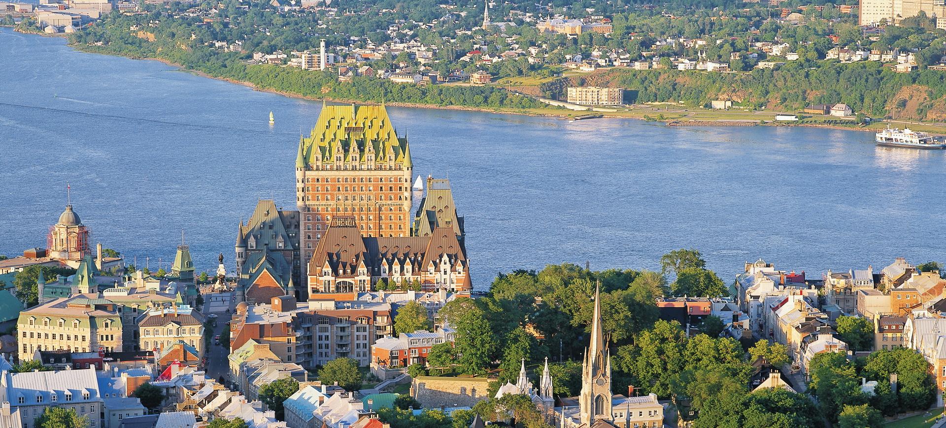 Formalités visa Canada