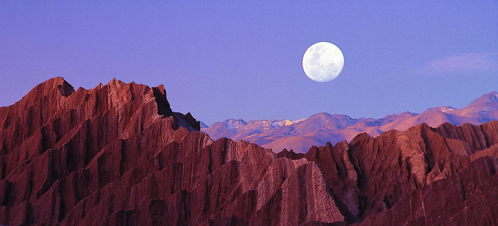 San Pedro de Atacama au Chili, ses églises et son immense Désert