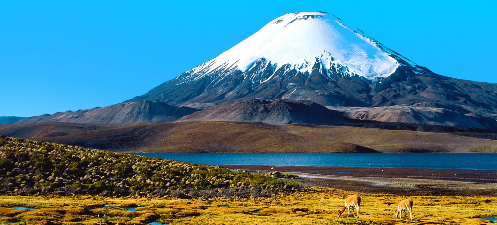 Conseils pratiques Chile et île de Pâques