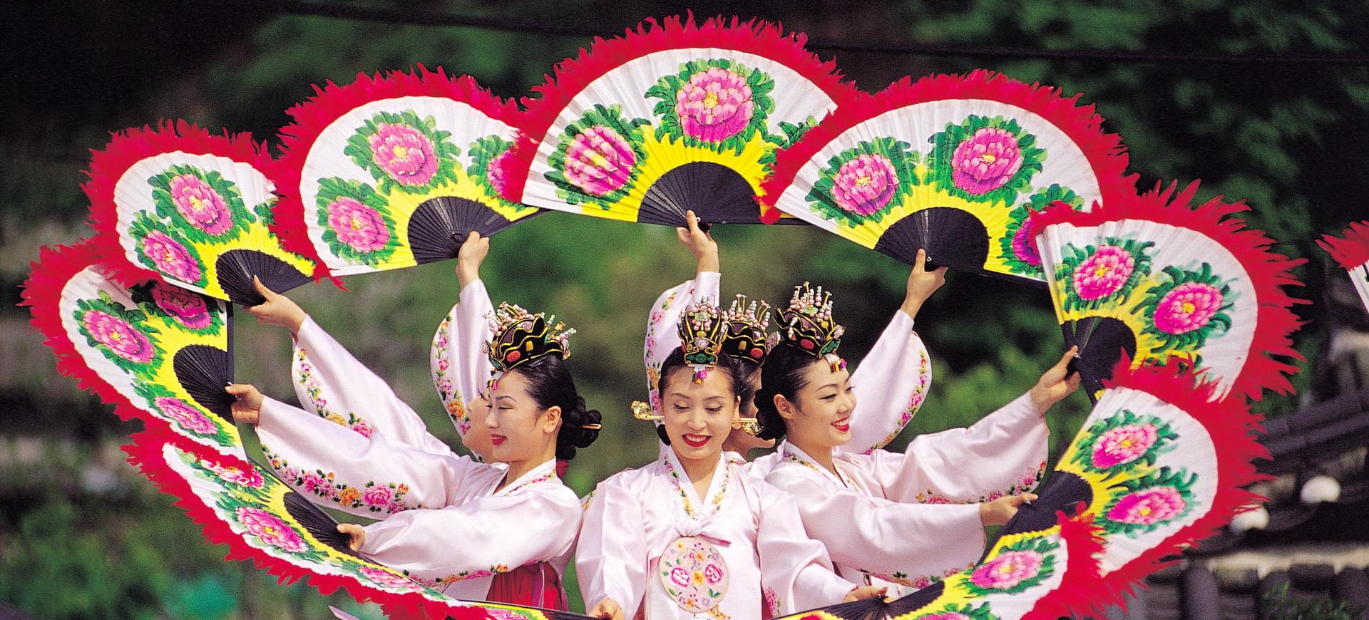Conseils pratiques Corée du Sud