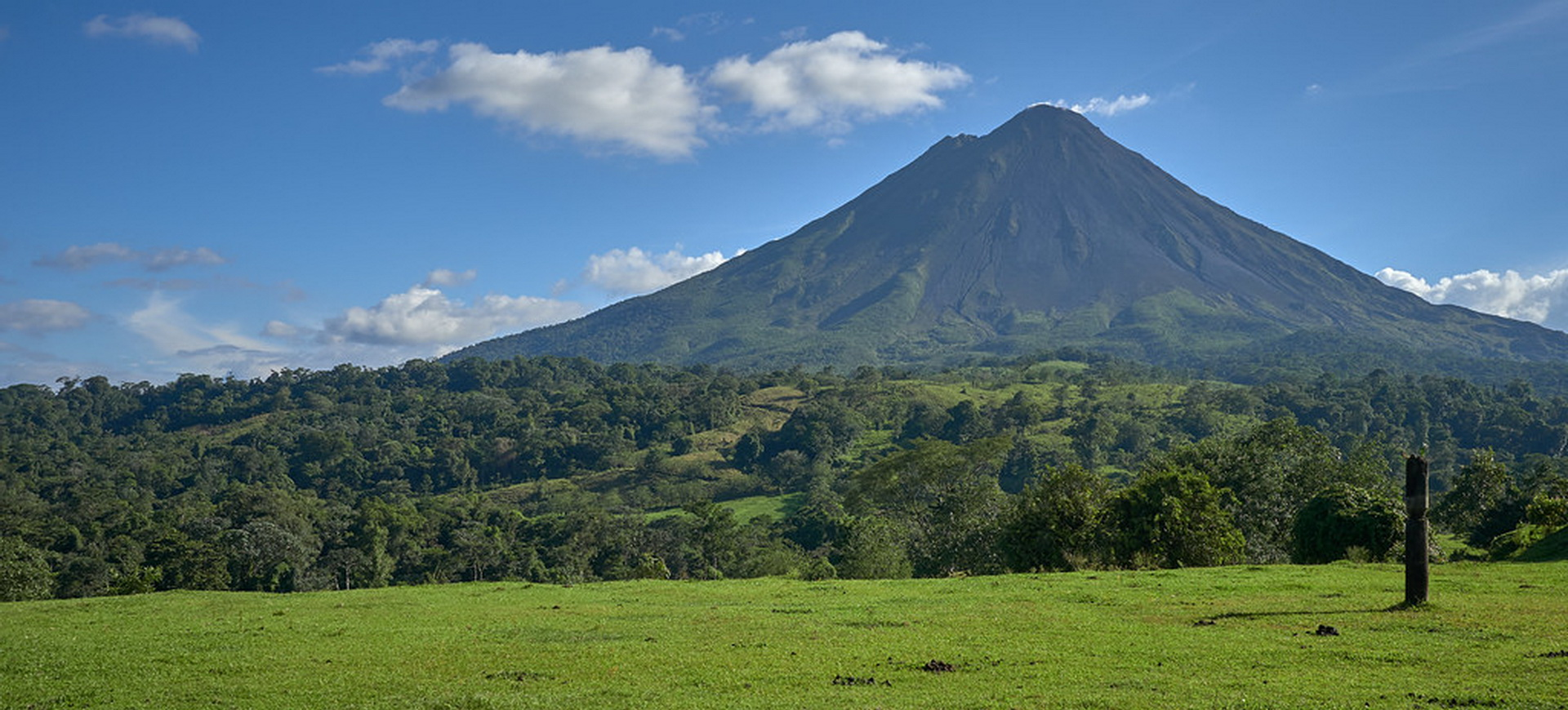 Formalités visa Costa Rica