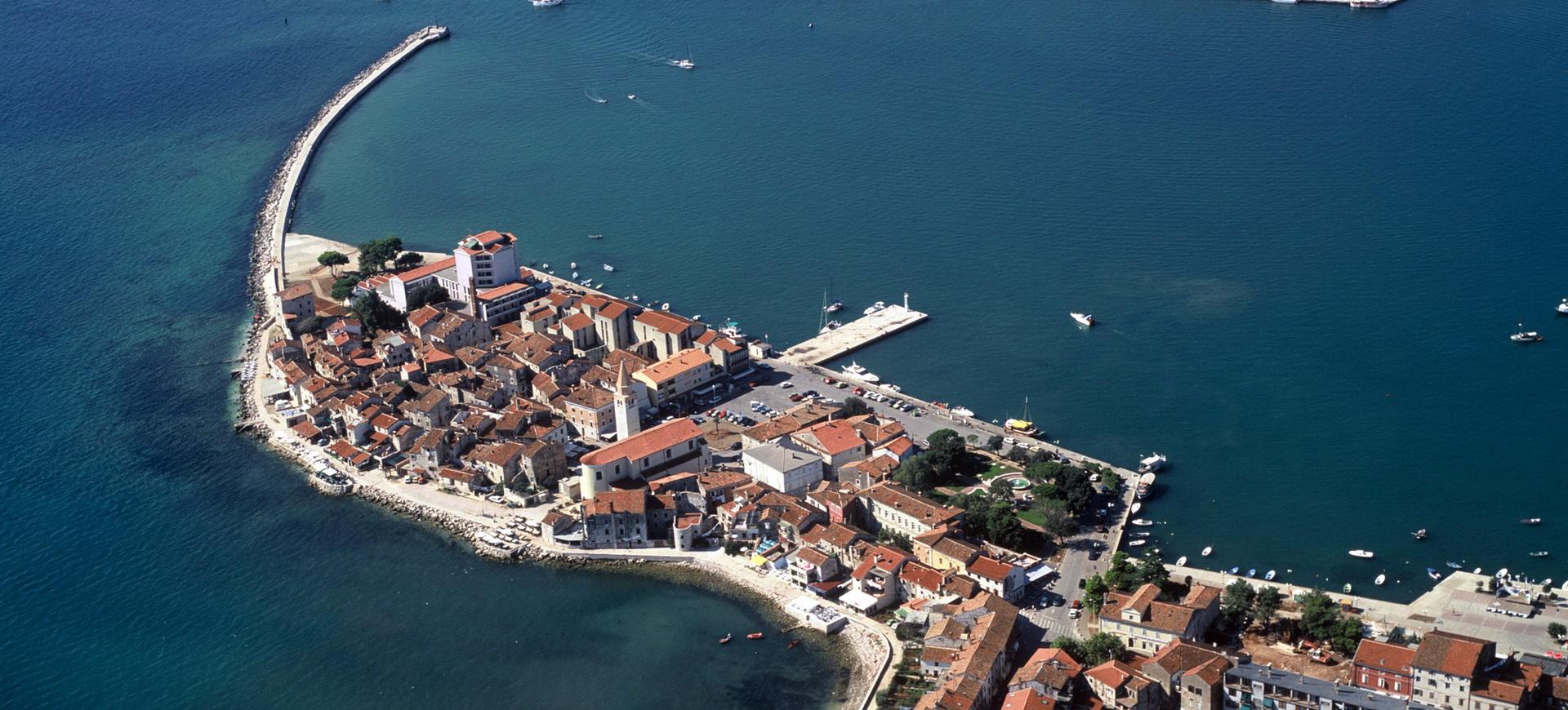 Formalités visa Croatie et Monténégro